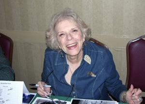 jacqueline scott actress