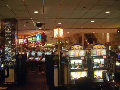 atlantic city slot machine payouts