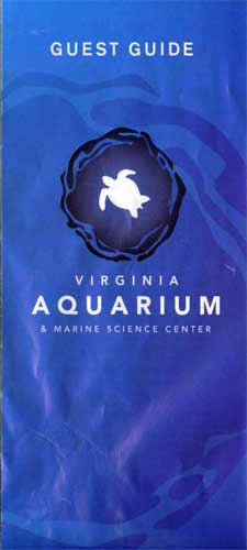 Virginia Aquarium Coupons Virginia Beach