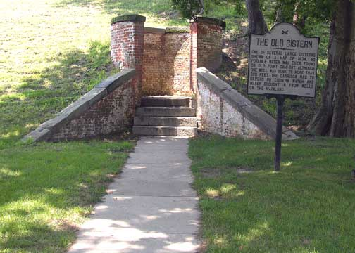 Casemate Museum And Fort Monroe