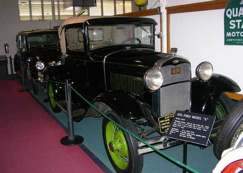 luray car and carraige museum