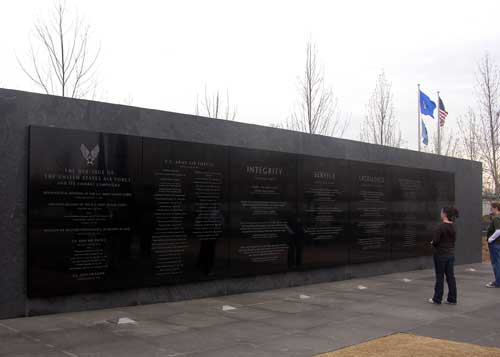 National Air Force Monument