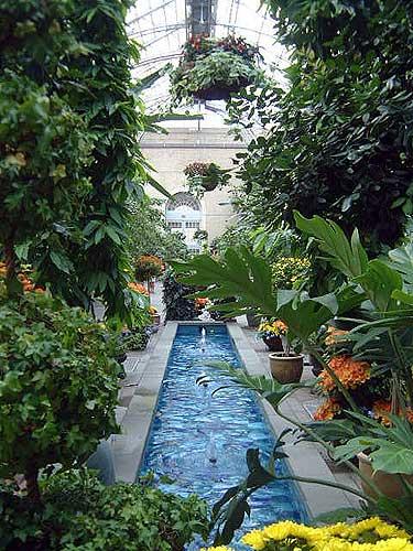 National Botanical Gardens Dc National Botanic Gardens
